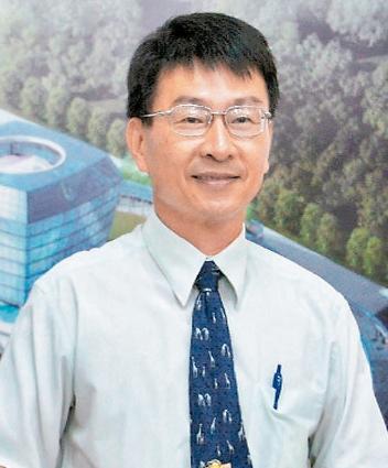 鄭彩堂代理主任