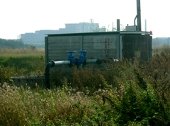 溉用抽水設施