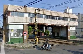 新營糖廠五分車鐵道