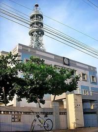 電波監測站