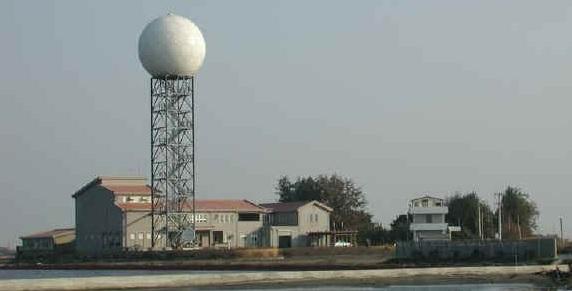 七股雷達站