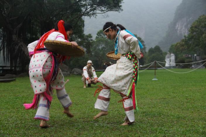 部落音樂會活動