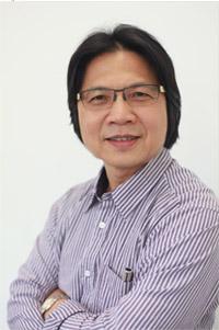 葉俊榮主要照片