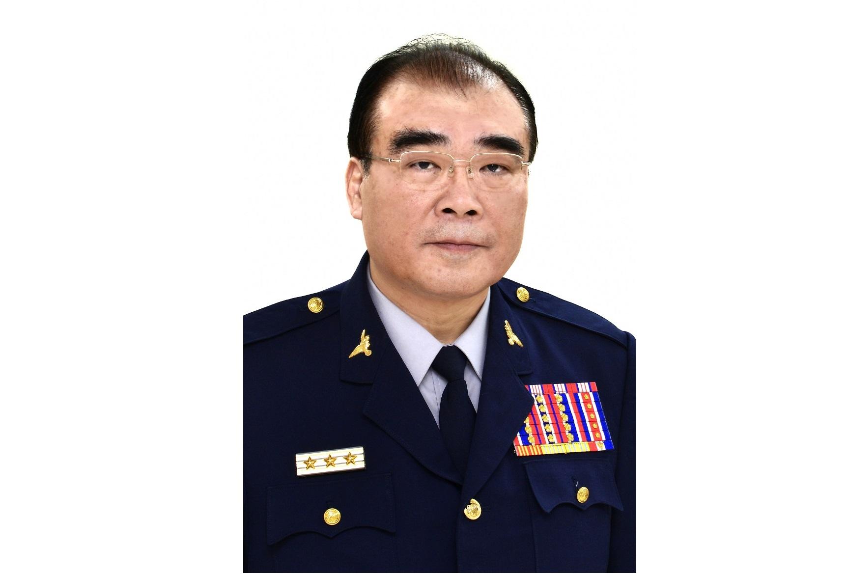 新任移民署長邱豐光