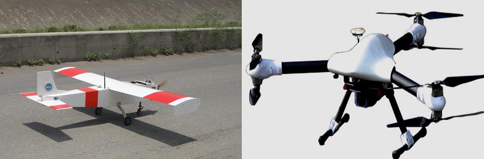 像幅航拍攝影機 ( 無人飛行載具 )