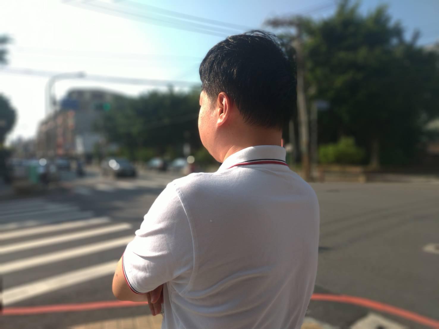 桃園51歲的房東鍾先生表示,自己加入公益出租人行列就是為了幫助弱勢