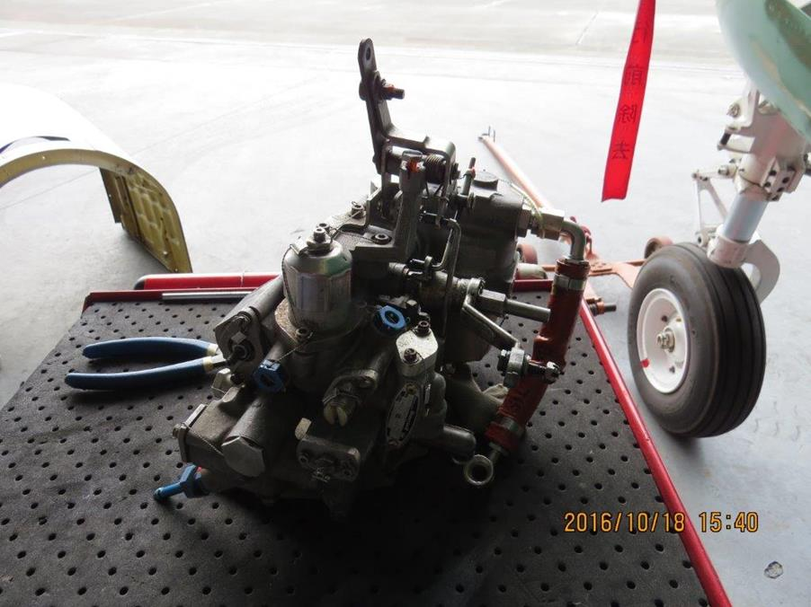 Fuel pump (6 total pictures)