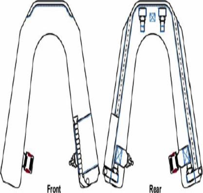 低厚度頸部浮囊#740