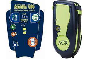 371 ACR ® AquaFix 406 P-EPIRB