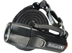 602 Pelican L1 LED 手電筒