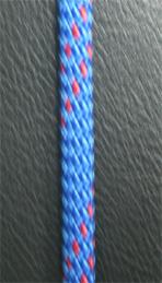 垂降編織繩索圖片