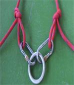 O 型鈎環圖片