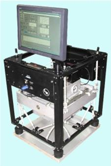 空載重力儀L&R Air-Sea Gravity System II