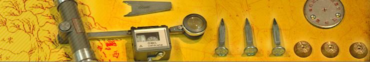 Evolution of Cadastral Surveying