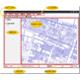圖根點補建附加條件平差計算程式系統畫面(JPG)