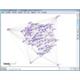 衛星測量基線網形平差系統畫面(JPG)