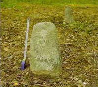 According to archeologists' research, human traces of a stone age level dating back to about 3,000 years ago have been found in this area.