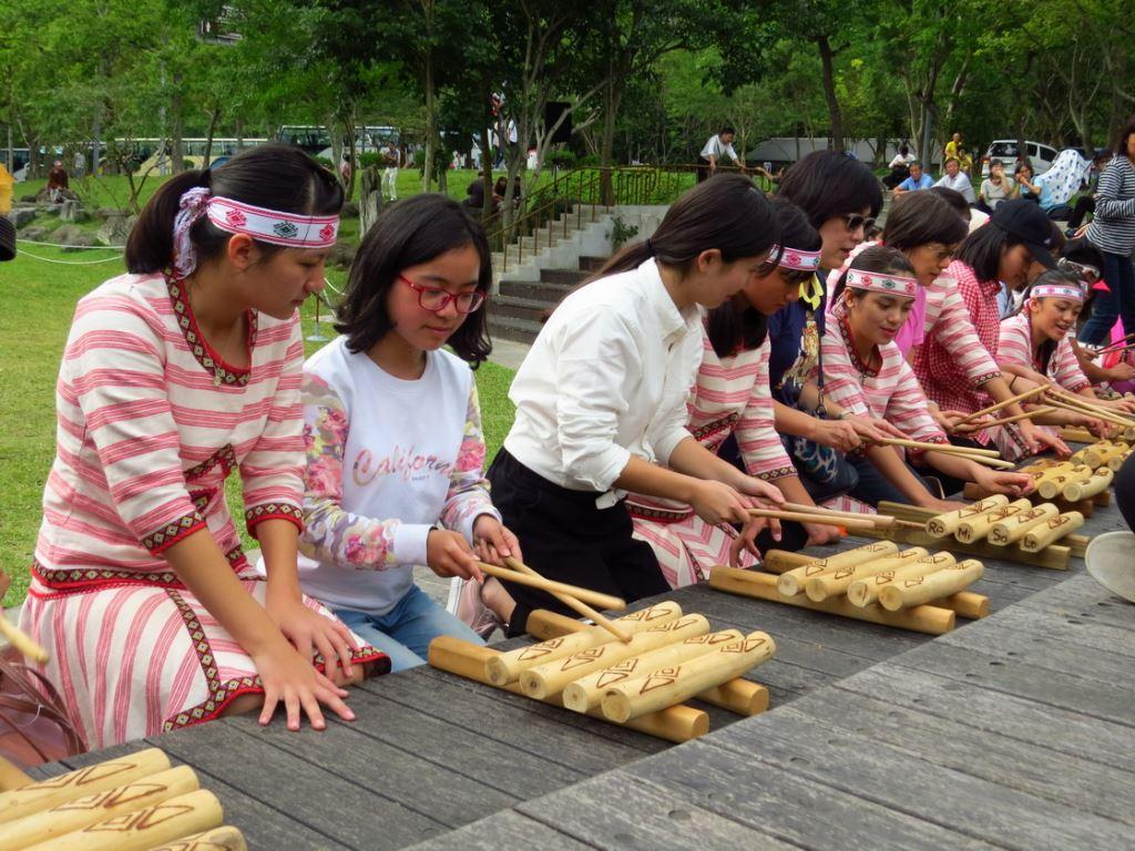 部落音樂會-木琴敲擊體驗(.jpg)