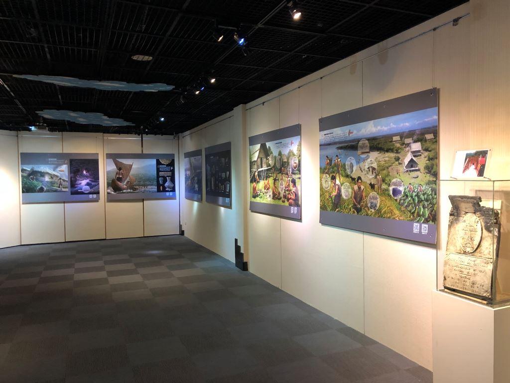 考古臺灣攝影展-遊客中心特展室(.jpg)