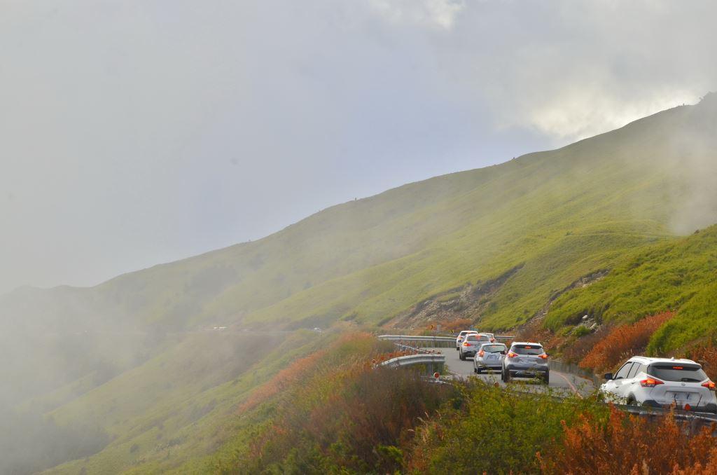 Mt. Hehuan section of Highway 14A (14Jia)(.jpg)