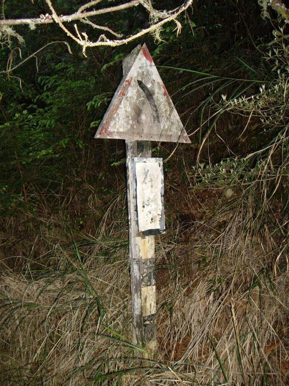 畢祿山步道路標(.jpg)