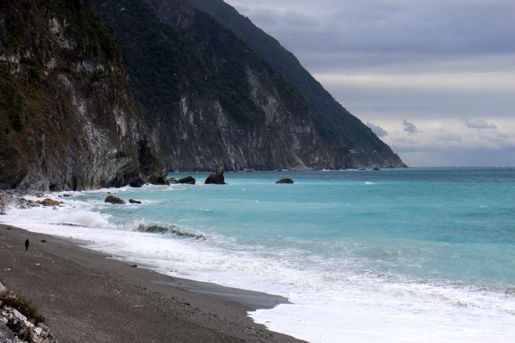 Qingshui Cliff-Ten Scenic Spots in Taiwan(.jpg)