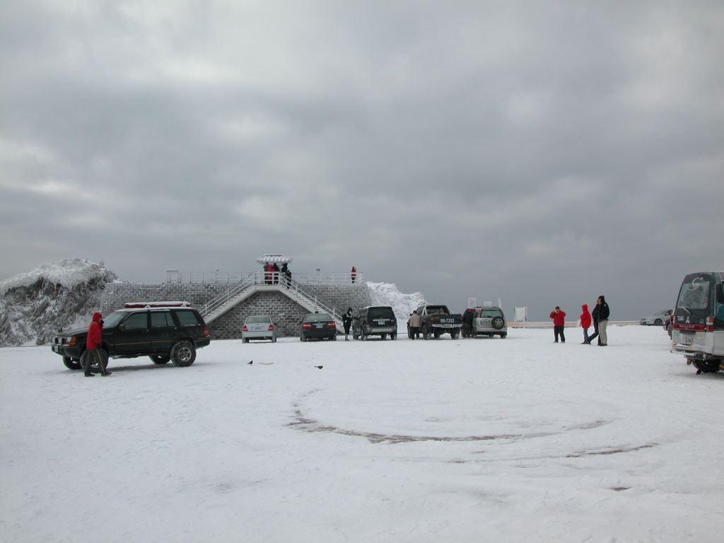 Winter Snow at Wuling(.jpg)