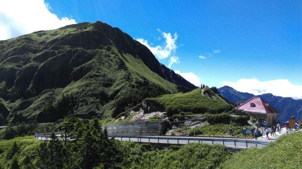 Mt. East Peak of Hehuan(.jpg)