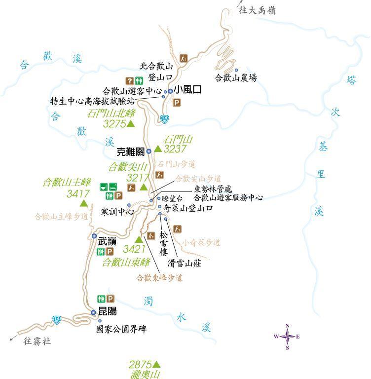 合歡東峰地圖(.jpg)