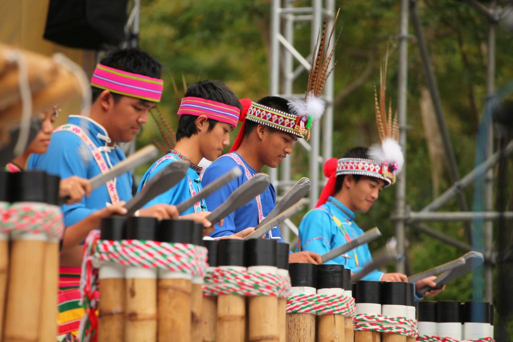 2009 Truku Tribal Music Festival(.jpg)