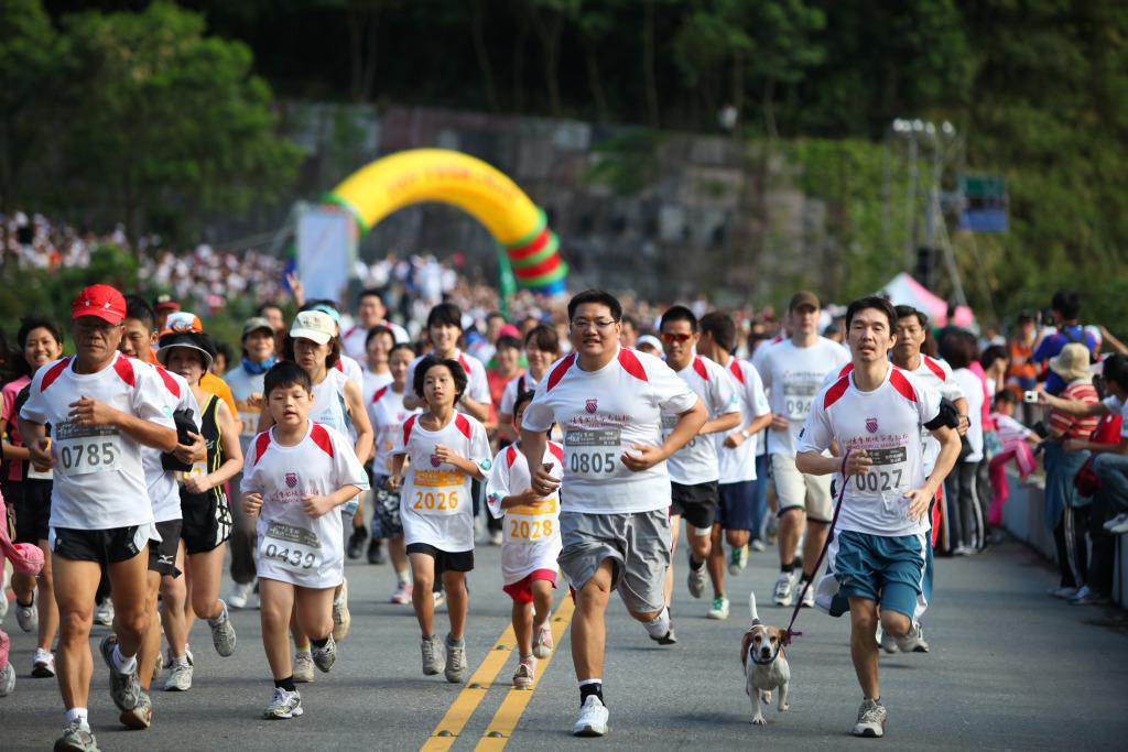 Taroko gorge marathon event(.jpg)