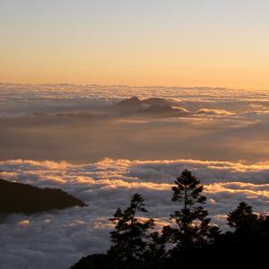 Mt. Bilu & Mt. Yangtou Walking