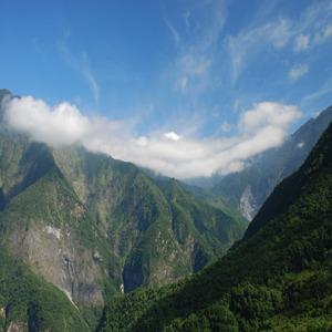 Mt. Qingshui