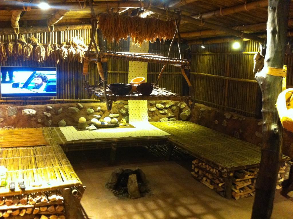 Taroko (Truku) Tribe Exhibition Hall(.jpg)