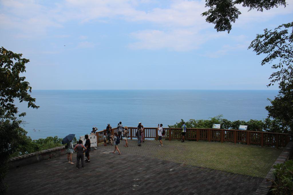 Chongde Trail (First Platform)