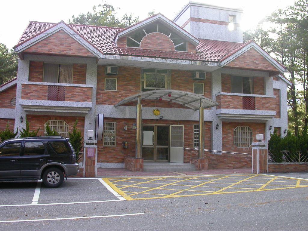 Mt. Hehuan  Police Station of Hualien County(.jpg)
