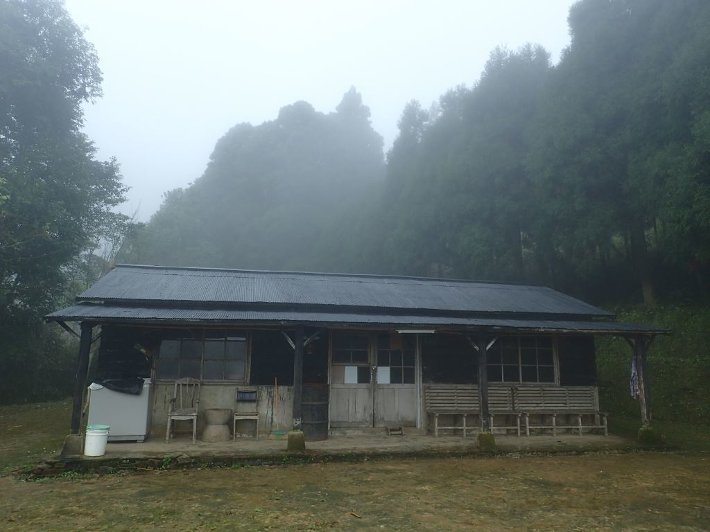 Dali-Datong houses