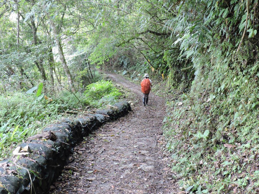 Dali-Datong Trail