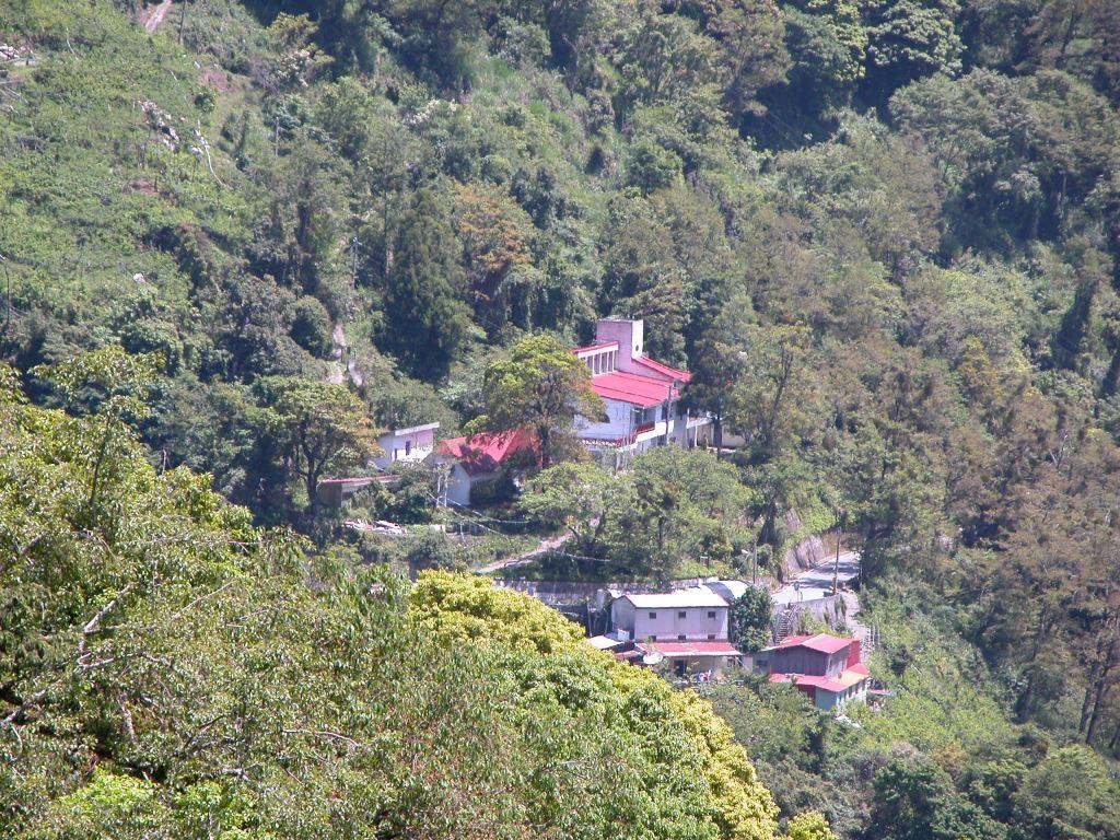 Ci'en Mountain Villa