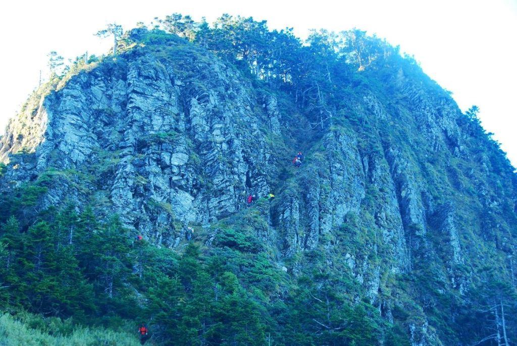 Guimenguan Mountain
