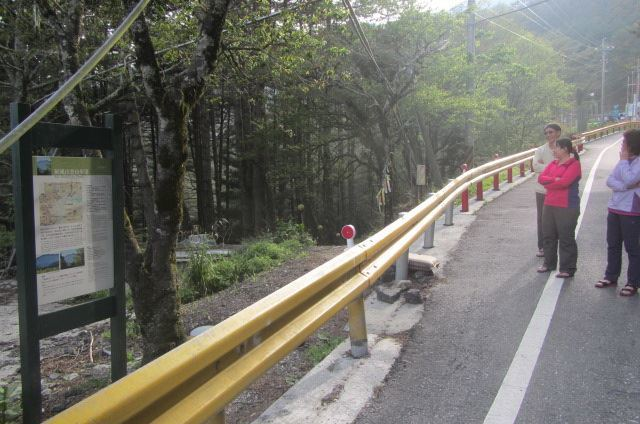 Pingfeng Mountain Trail
