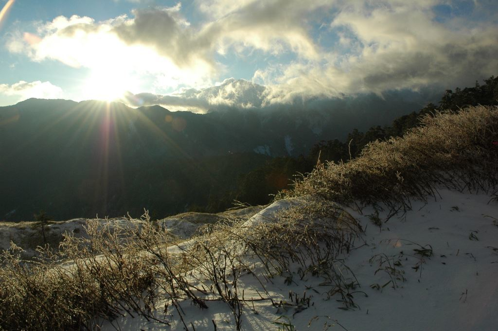 Sunny Weather in Winter(.jpg)