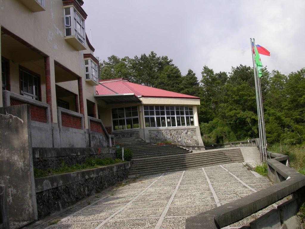A view of Guanyun Hostel (.jpg)