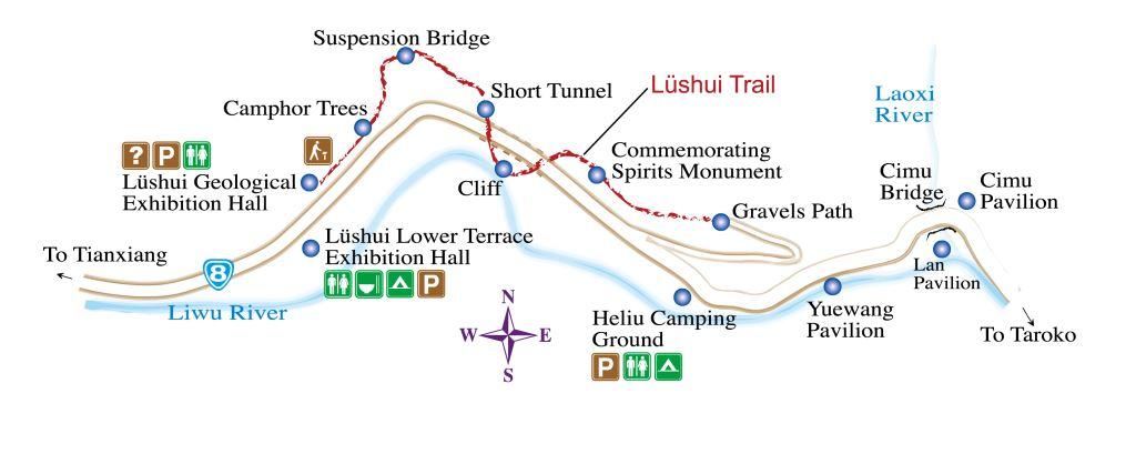 Lushui Trail Map(.jpg)