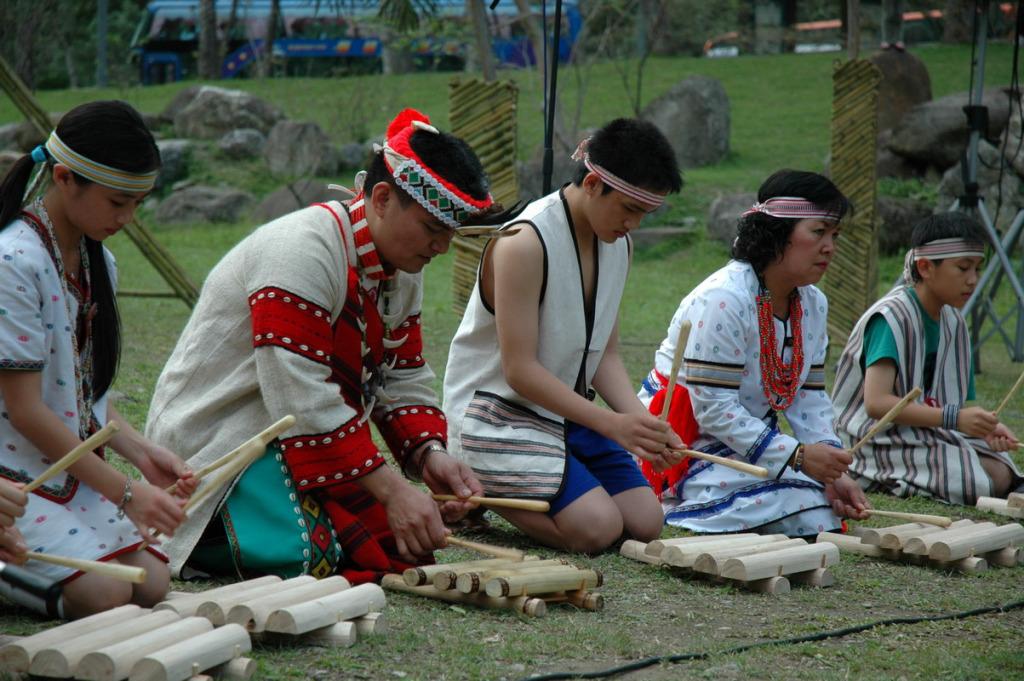 部落音樂會